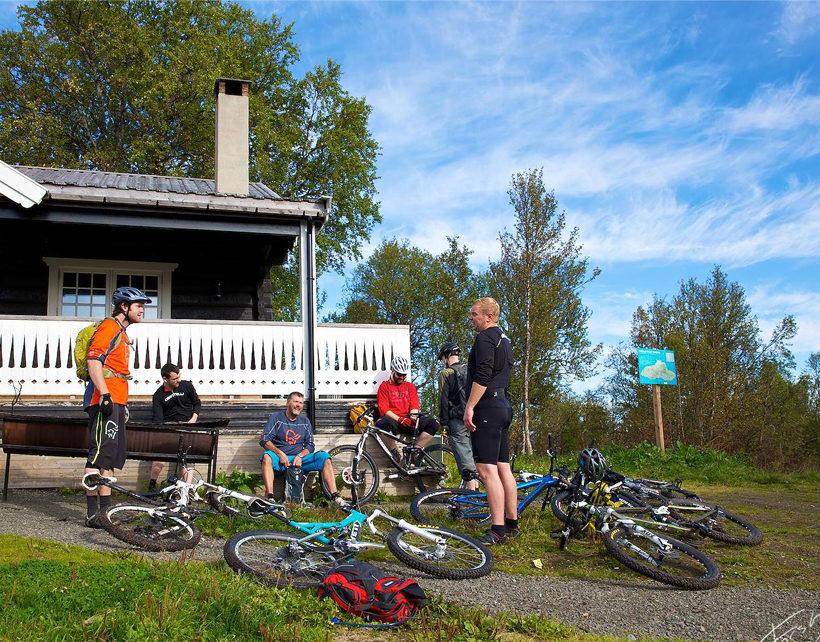 NOTS Tromsø