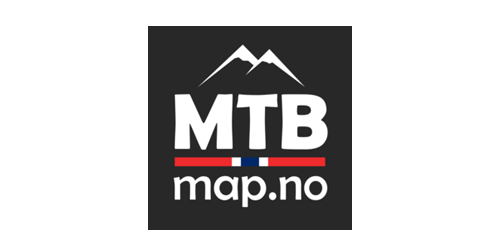 MTB map